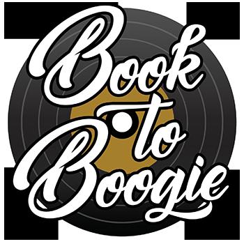 Book to Boogie DJ Agentur